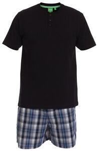 D555 Duke Kingsize Mens Loungewear Pyjamas T-shirt & Shorts 7xl 8xl Gesundheit FöRdern Und Krankheiten Heilen ks17515