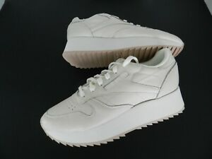 Reebok Classic Leather Double Womens