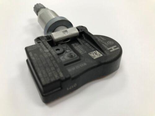 Range Rover Evoque L538 TPMS Sensor Válvula de Presión de Neumáticos Genuino Nuevo 2011 /> 2018