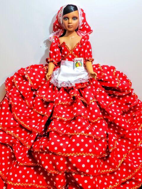 Muñeca, gypsy, gipsi Doll, Religion ,Santeria, Yoruba Orisha, Botanica,  Tarot