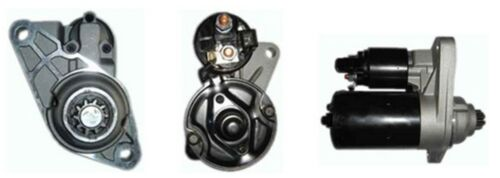VW Beetle 9C1 1C1 Hayon 1Y7 Cabriolet 1.4 Starter Motor 2002 To 2010