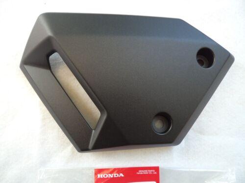 R HONDA MSX125 GROM Fairings Side Vent Covers Panels L GENUINE /& UK STOCK *