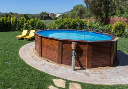 Above Ground Pool Solar Covers Intended Swimming Pool Solar Blanket Above Ground Thermotex Round Blue 12 Ft Ebay Ft