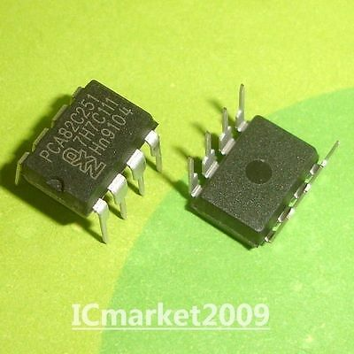 1PCS//5PCS PCA82C251T A82C251 CAN transceiver for 24 V systems SOP8