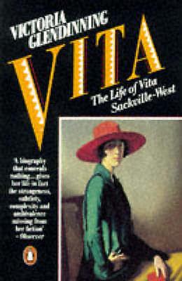 1 of 1 - Victoria Glendinning, Vita: The Life of Vita Sackville-West, Very Good Book