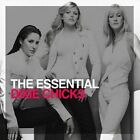 The Essential Dixie Chicks by Dixie Chicks (CD, Sep-2010, 2 Discs, Sony Music)