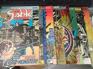Jon-Sable-Freelance-1-18-1983-First-Comics