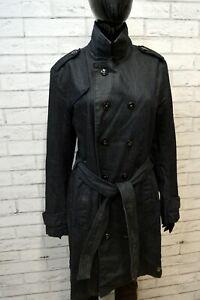 Trench-Donna-G-STAR-Giubbotto-Taglia-L-Giacca-Jeans-A-Vento-Jacket-Cappotto