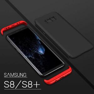 COVER-Fronte-Retro-360-Per-Samsung-S7-EDGE-S8-S8-PLUS-ORIGINALE-ARMOR-CASE