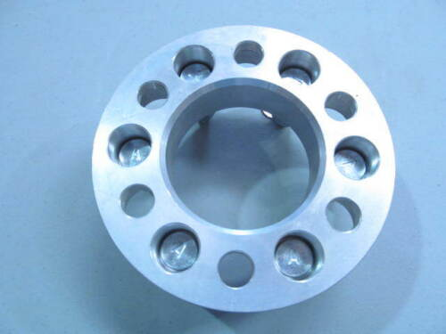 """6x139.7 to 6x139.7 USA Wheel Adapters 1.25/"""" 90mm Bore 14x1.5 x4 6x5.5 to 6x5.5"""