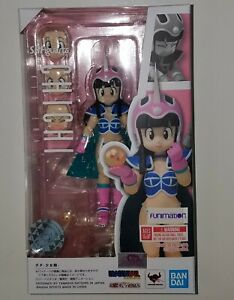 KID CHI-CHI Dragon Ball, Bandai S.H.Figuarts