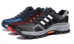 Mens-Safety-Shoes-Fashion-Steel-Toe-Work-Boots-Hiking-Climbing-Shoes