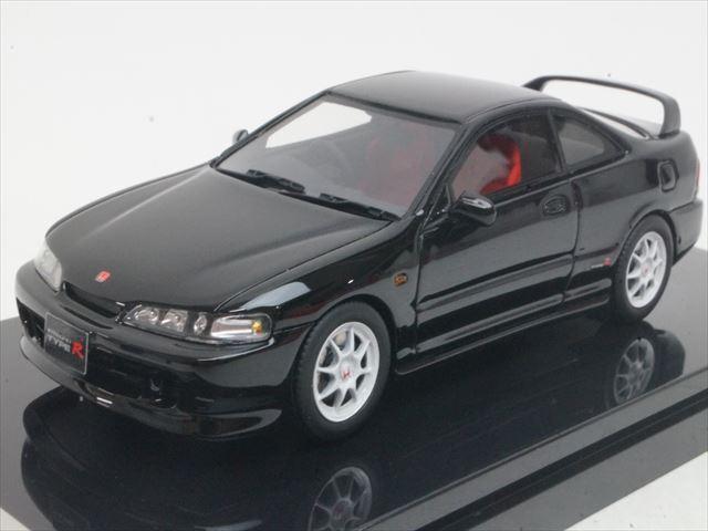 16c01 05 Onemodel 1 43 Honda Integra Type R Dc2 Early Version Black