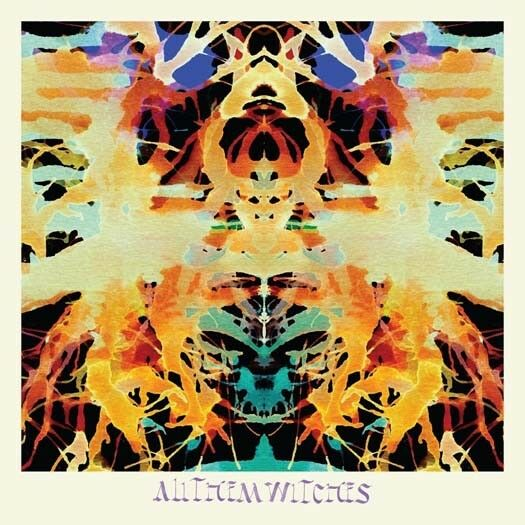 ALL THEM Witches Sleeping Through War 2CD Deluxe Brand NEW 2017