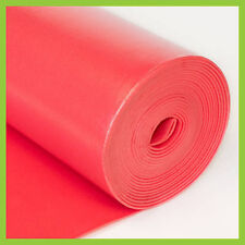 3 In 1 Underlayment Laminate Foam 2mm 100 Sq Ft Red By Lesscare