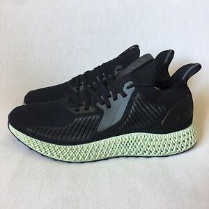 Adidas Alphaedge 4D CORE BLACK EF3453