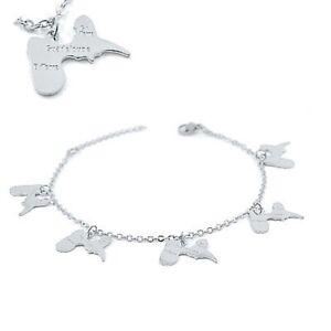 Bracelet-en-acier-316-argente-chaine-et-motifs-guadeloupe