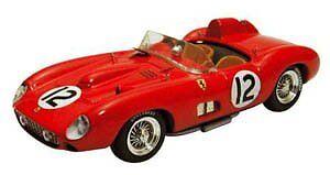 Ferrari  315S 57 Sebbague  12 Portago   Musso 1 43 Model 0140 ART-MODEL  garantie de crédit