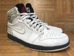 buy online 890b5 c2924 Image is loading RARE-Nike-Air-Jordan-1-Retro-039-93-