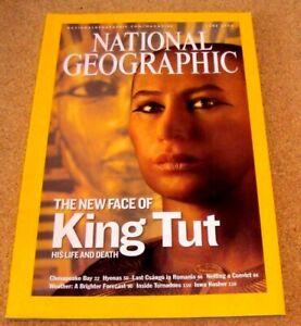 National-Geographic-June-2005-KingTut-Csango-Romania-Tornados-Iowa-Kosher