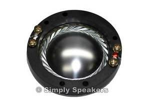 SS Audio Diaphragm for Altec Lansing 26420 Model 14 Model 15 Model