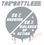 Knowing-Half-The-Battle-Violence-Action-Truck-Vinyl-Decal-Window-Sticker-Car thumbnail 5