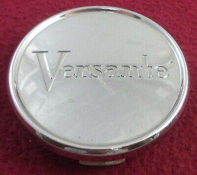 "Versante Alloys Wheel Center Cap CCVE65-1P NEW 2 1//2/"" diameter rim center"