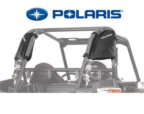 Polaris Lock /& Ride Carbon Fiber Side Storage Bags 2014-18 RZR XP//RZR 4 2879518