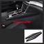 11X For Honda Accord 2018-2019 Carbon fiber pattern Interior Decoration Kit trim