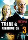 Trial Retribution Set 3 0054961829194 DVD Region 1 P H