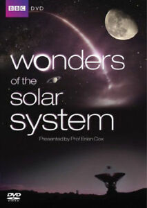 Wonders-Of-The-Solaire-Systeme-DVD-Neuf-DVD-BBCDVD3191