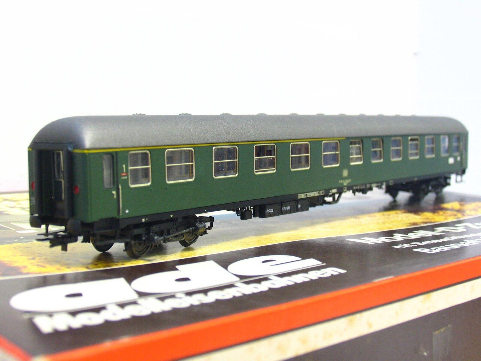 Ade H0 Schnellzugwagen ABüm 1.   2. Klasse DB OVP (RB2670)