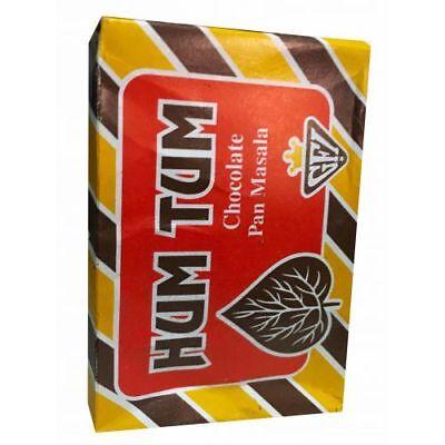 2 Box Of 48 Humtum 96 Chocolate Pan Masala Sweet Pakistan Halal Pack Eid Hum Tum Ebay