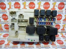 06-08 nissan maxima interior controller unit-ipdm fuse relay box 284b7-ck02a