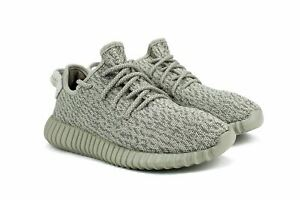 Details about Originals Adidas Yeezy Boost 350 OLIVE MOONROCK AQ2660 Size UK 8 US 8.5