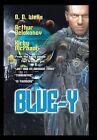 Blue-Y by McPhaul, Belokonov, Wells, Richard (Hardback, 2012)