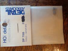 Detail Associates HO #7105  Tools - Water Bag