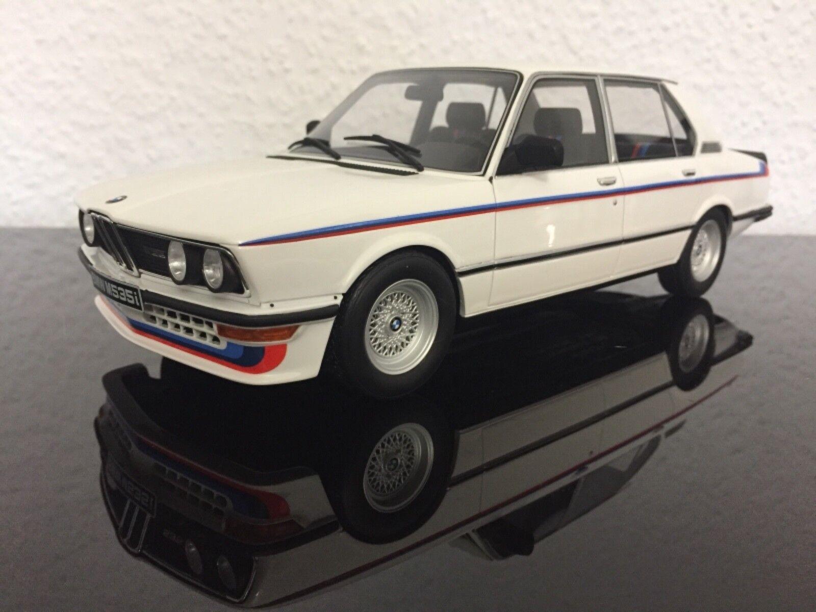 BMW 5er E12 M535i 1 18 OT139