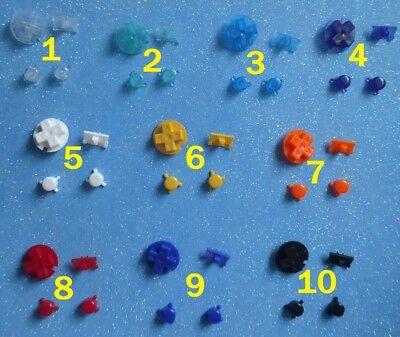 10 DUCK BUTTON  BLUE