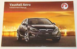 vauxhall astra j infotainment system audio cd sat nav navigation rh ebay co uk Opel Astra 2015 Opel Astra 2010
