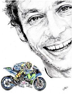Paper-Print-Yamaha-YZR-M1-46-Valentino-Rossi-door-JBL-drawings-LE