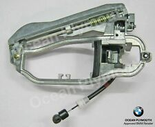 Genuine BMW X5 E70 Front Left Door Handle Opener 6974295 ...