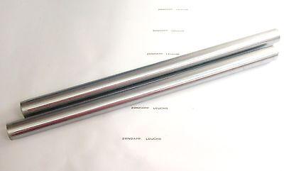 Zündapp Vorderrad Achse Steckachse 512-15.104 C 50 Sport Typ 529