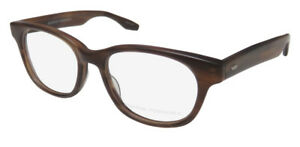 867bcc315b Image is loading NEW-BARTON-PERREIRA-WENDEL-ADULT-SIZE-OPHTHALMIC-EYEGLASS-