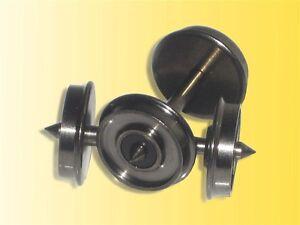 Kibri-26245-austauschradsatze-corrente-alternata-per-carri-H0