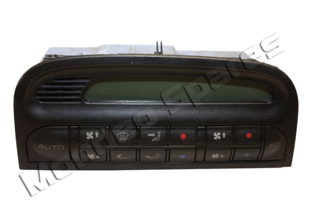 FORD GALAXY VW SHARAN SEAT ALHAMBRA DIGITAL HEATER CLIMATE CONTROL 95VW19988EFW