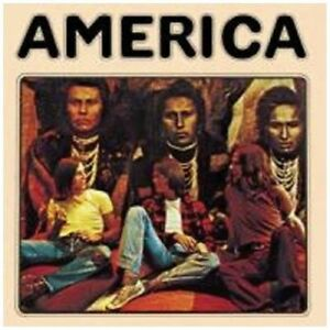America - America Nuovo CD