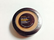 Maybelline Mineral Power Bronzer Pressed Powder Bronze Tan