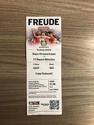 Ebay Fc Bayern Tickets