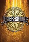 Alter Bridge - Live From Amsterdam (Blu-ray, 2010)